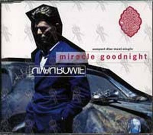BOWIE-- DAVID - Miracle Goodnight - 1