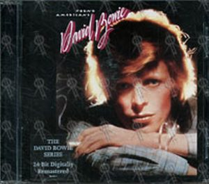 BOWIE-- DAVID - Young Americans - 1