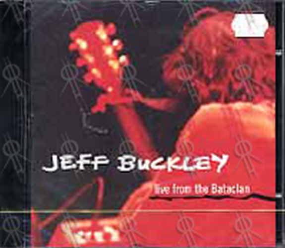 BUCKLEY-- JEFF - Live From From Bataclan - 1