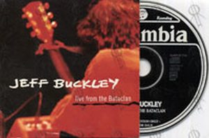 BUCKLEY-- JEFF - Live From The Bataclan - 1