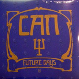 CAN - Future Days - 1
