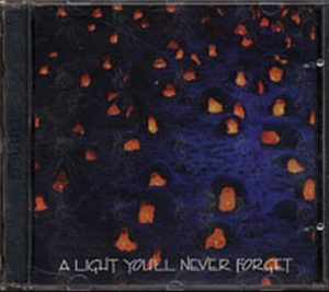 CANDLEBOX - A Light You'll Never Forget - 1