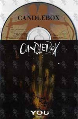 CANDLEBOX - You - 1