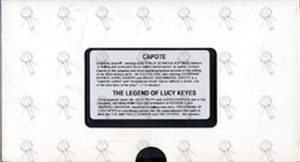 CAPOTE|THE LEGEND OF LUCY KEYES - Capote / The Legend Of Lucy Keys - 1