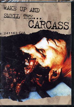 CARCASS - Wake Up And Smell The... Carcass - 1