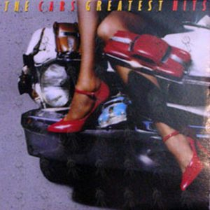 CARS-- THE - Greatest Hits - 1