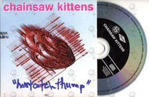 CHAINSAW KITTENS - HeartCatchThump - 1