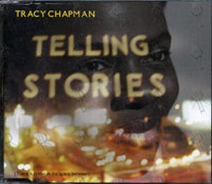 CHAPMAN-- TRACY - Telling Stories - 1