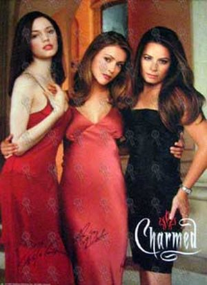 CHARMED - 'Charmed' Poster - 1