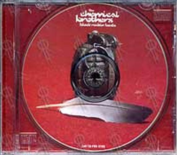 CHEMICAL BROTHERS-- THE - Block Rockin' Beats - 1