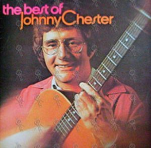 CHESTER-- JOHNNY - The Best Of Johnny Chester - 1