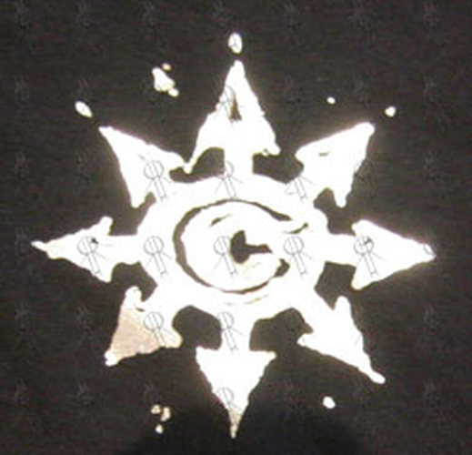 CHIMAIRA - Black Logo T-Shirt - 2