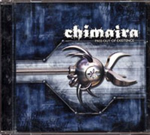 CHIMAIRA - Pass Out Of Existence - 1