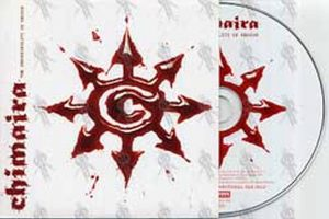CHIMAIRA - The Impossibility Of Reason - 1