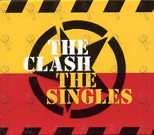 CLASH-- THE - The Singles - 1