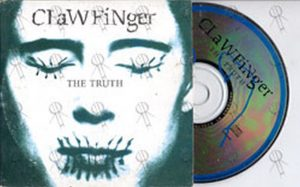 CLAWFINGER - The Truth - 1