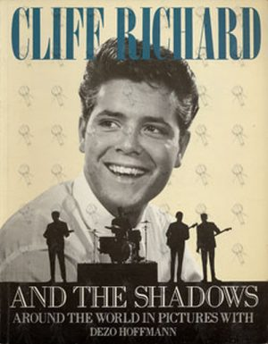 CLIFF RICHARD and the SHADOWS - Around The World In Pictures - 1