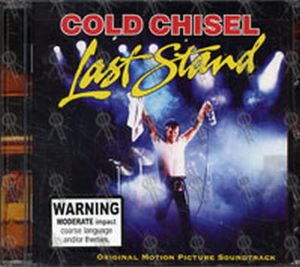 COLD CHISEL - Last Stand - 1