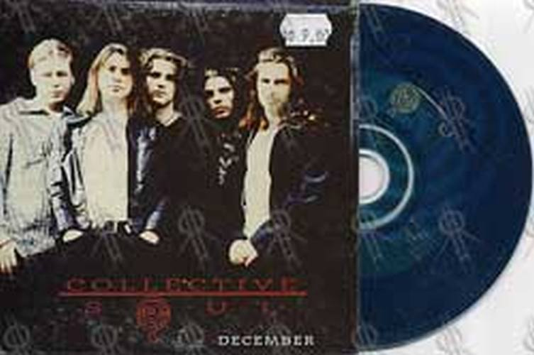 COLLECTIVE SOUL - December - 1