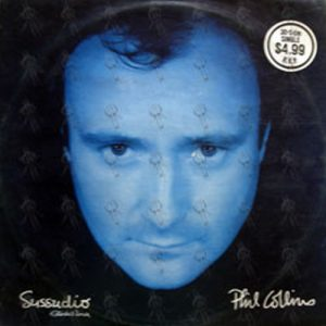 COLLINS-- PHIL - Sussudio (Extended Remix) - 1