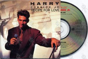 CONNICK JR-- HARRY - Recipe For Love - 1