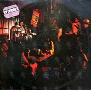 COODER-- RY - Showtime - 1