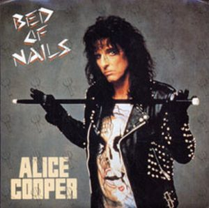 COOPER-- ALICE - Bed Of Nails - 1