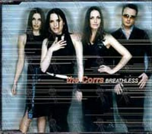 CORRS-- THE - Breathless - 1