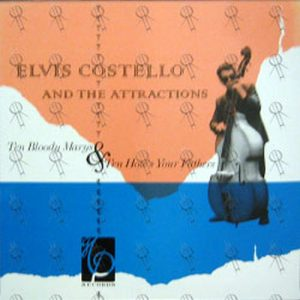 COSTELLO-- ELVIS - Ten Bloody Marys & Ten How's Your Fathers - 1