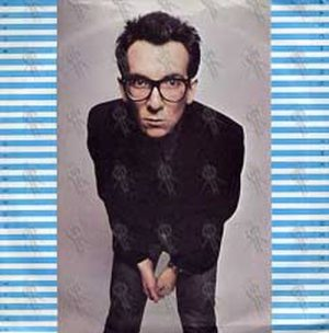 COSTELLO-- ELVIS and the ATTRACTIONS - Watching The Detectives - 1