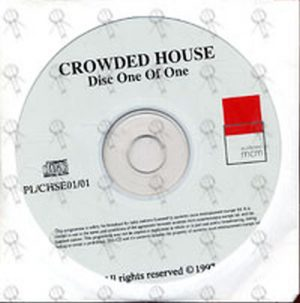CROWDED HOUSE - Exclusive Radio Special: Live At The Sydney Opera House