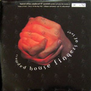 CROWDED HOUSE - Fingers Of Love - 1