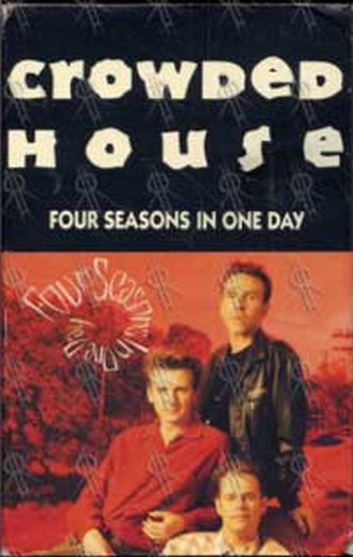 CROWDED HOUSE - Four Seasons In One Day - 1