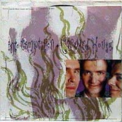 CROWDED HOUSE - Into Temptation - 2