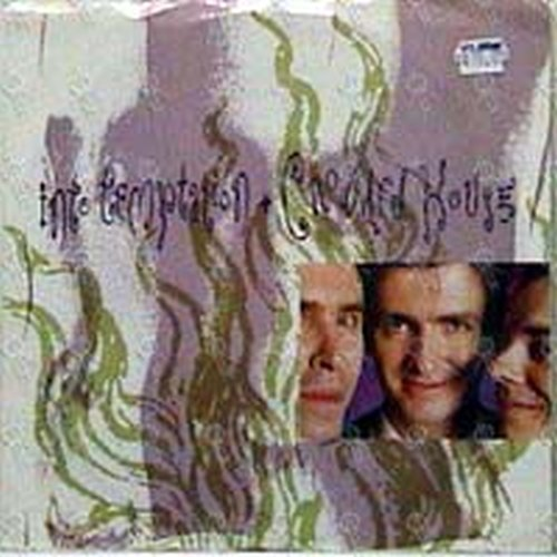 CROWDED HOUSE - Into Temptation - 1