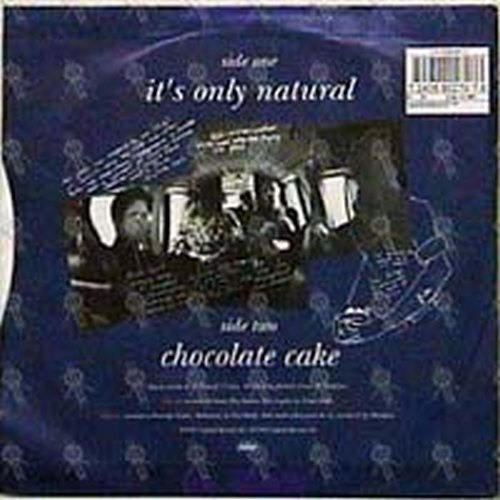 CROWDED HOUSE - It's Only Natural - 2