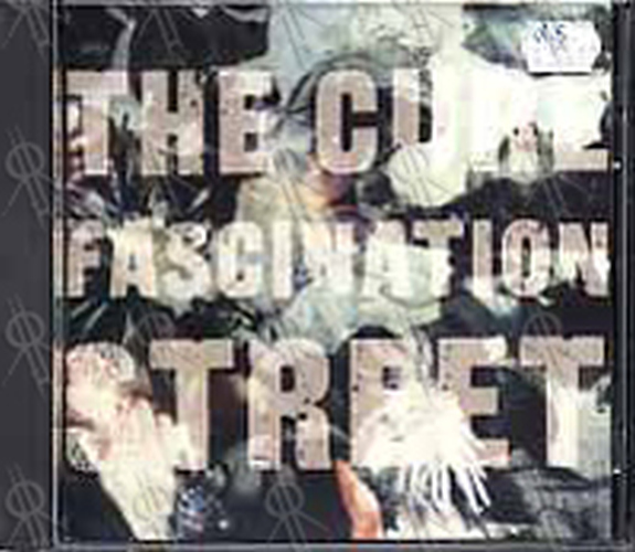 CURE-- THE - Fascination Street - 1