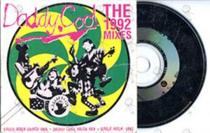 DADDY COOL - The 1992 Mixes - 1