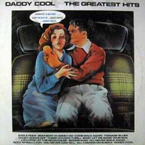 DADDY COOL - The Greatest Hits - 1