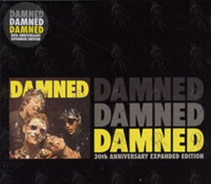 DAMNED-- THE - Damned