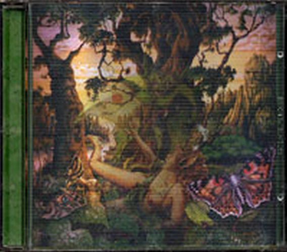 DAMNED-- THE - I'm Alright Jack And The Bean Stalk - 1