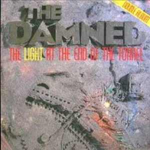 DAMNED-- THE - The Light At The End Of The Tunnel - 1