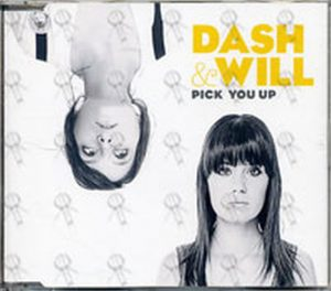DASH & WILL - Pick You Up - 1