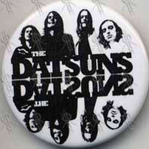 DATSUNS-- THE - Badge - 1