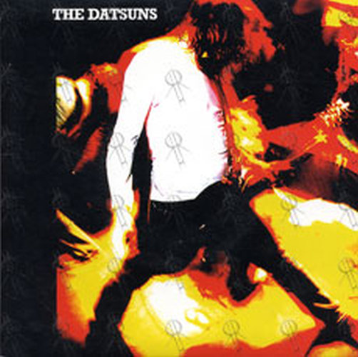 DATSUNS-- THE - In Love - 1