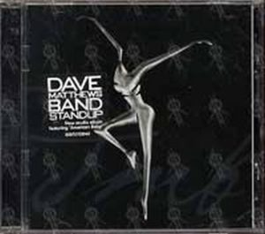 DAVE MATTHEWS BAND-- THE - Stand Up - 1