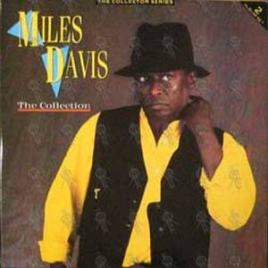 DAVIS-- MILES - The Collection - 1