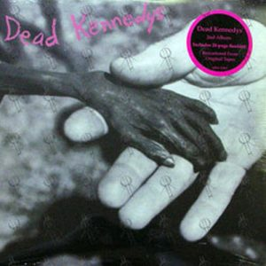 DEAD KENNEDYS - Plastic Surgery Disasters - 1