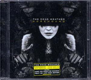 DEAD WEATHER-- THE - Horehound - 1