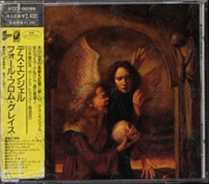 DEATH ANGEL - Fall From Grace - 1